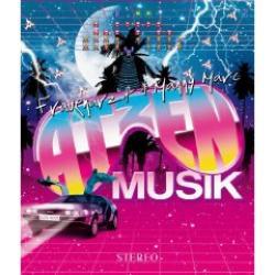 "Cover der CD ""Atzen Musik Vol.1""; der Band ""Frauenarzt & Manny Marc"""