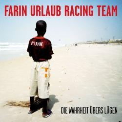 """Cover der CD """"Die Wahrheit übers Lügen""""; der Band """"Farin Urlaub"""""""