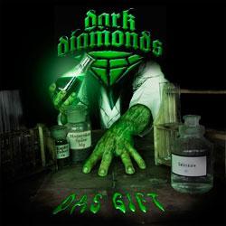 """Cover der CD """"Das Gift""""; der Band """"Dark Diamonds"""""""