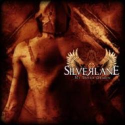 """Cover der CD """"My Inner Demon""""; der Band """"Silverlane"""""""