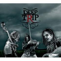 "Cover der CD ""Deep Trip""; der Band ""Deep Trip"""