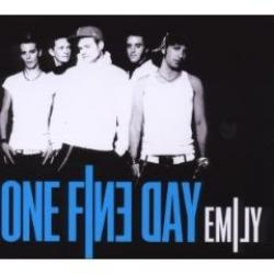 "Cover der CD ""Emily""; der Band ""One Fine Day"""