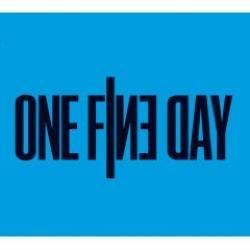 "Cover der CD ""One Fine Day""; der Band ""One Fine Day"""