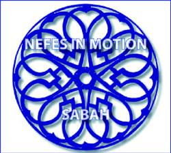 "Cover der CD ""Sabah""; der Band ""Nefes in Motion"""