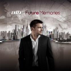 "Cover der CD ""Future Memories""; der Band ""ATB"""