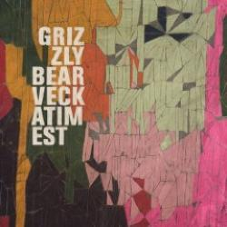 "Cover der CD ""Veckatimest""; der Band ""Grizzly Bear"""