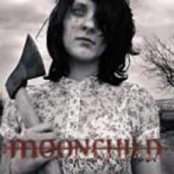 """Cover der CD """"Nichts Ist Für Immer""""; der Band """"MOONCHILD"""""""