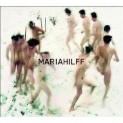 """Cover der CD """"Mariahilff""""; der Band """"Mariahilff"""""""