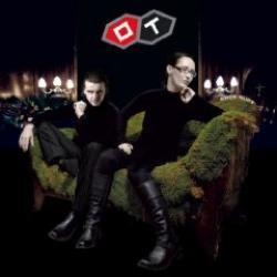 """Cover der CD """"Erde Ruft""""; der Band """"Oberer Totpunkt"""""""