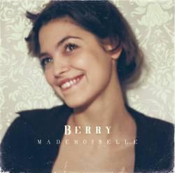 "Cover der CD ""Mademoiselle""; der Band ""Berry"""