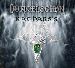 """Cover der CD """"Katharsis""""; der Band """"Dunkelschön"""""""