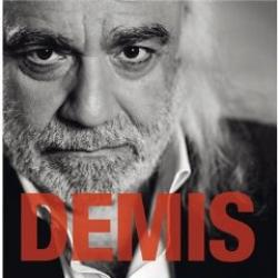 "Cover der CD ""DEMIS""; der Band ""Demis Roussous"""
