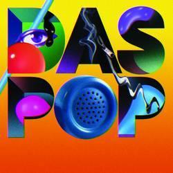 """Cover der CD """"Das Pop""""; der Band """"Das Pop"""""""