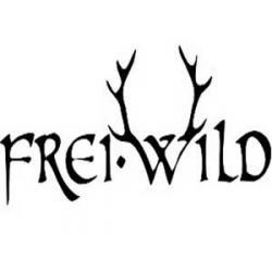 """Cover der CD """"Hart am Wind""""; der Band """"frei.wild"""""""