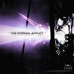 """Cover der CD """"Ion""""; der Band """"The Eternal Afflict"""""""