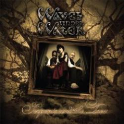 "Cover der CD ""Serpents and the Tree""; der Band ""Waves Under Water"""
