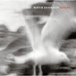 """Cover der CD """"Garuda""""; der Band """"Martin Dahanukar"""""""