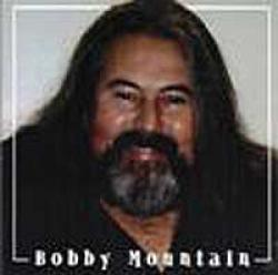 "Cover der CD ""Holding On""; der Band ""Bobby Mountain"""