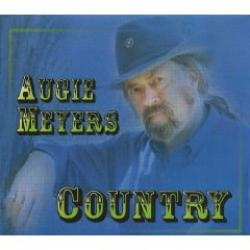 "Cover der CD ""Country""; der Band ""Augie Meyers"""