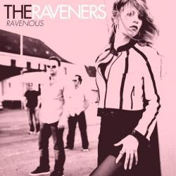 "Cover der CD ""You Gotta Swing""; der Band ""The Raveners"""