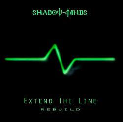 "Cover der CD ""Extend the Line""; der Band ""Shadow-Minds"""