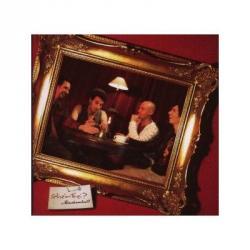"Cover der CD ""Maskenball""; der Band ""Scheinfrei?"""