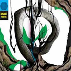 "Cover der CD ""Hiatus""; der Band ""KISMET"""