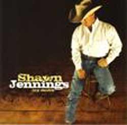 "Cover der CD ""My Desire""; der Band ""Shawn Jennings"""
