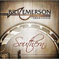 "Cover der CD ""Southern""; der Band ""Bill Emerson And Sweet Dixie"""