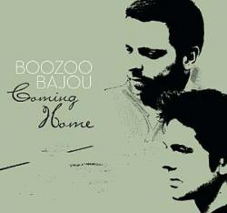 "Cover der CD ""Coming Home By Boozoo Bajou""; der Band ""Various"""
