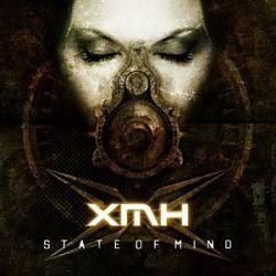 "Cover der CD ""State Of Mind""; der Band ""XMH"""