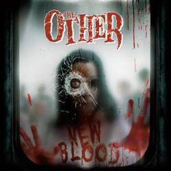 "Cover der CD ""New Blood""; der Band ""The Other"""