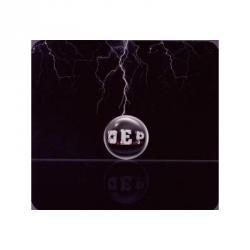 """Cover der CD """"Ob du´s willst...oder nicht!""""; der Band """"D.E.P."""""""
